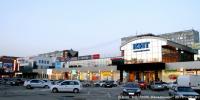 "ТЦ ""КИТ"", г. Екатеринбург - Mallino Development Group"