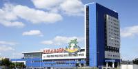 """Аквапарк """"ЛИМПОПО"""" - Mallino Development Group"""