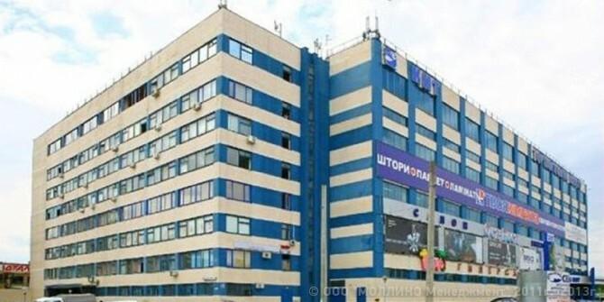 "ТРЦ ""КИТ"", БЦ ""КИТ"" г. Николаев - Mallino Development Group"